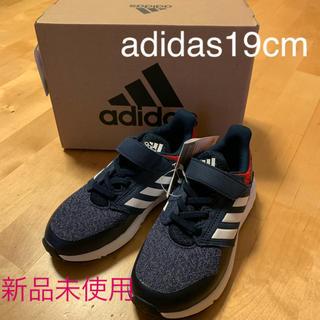 adidas - adidasアディダス スニーカー 19cm