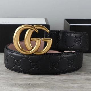 Gucci - Gucci ベルト 3.8cm