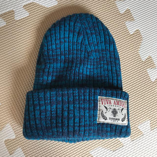 titicaca - チチカカ ニット帽