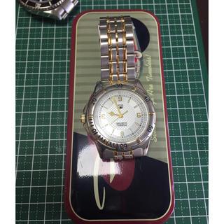 フォッシル(FOSSIL)のTAKEZOさん専用(腕時計(アナログ))