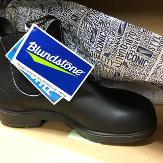 Blundstone -  新品 ブランドストーン 510 サイドゴアブーツ UK4-23.5