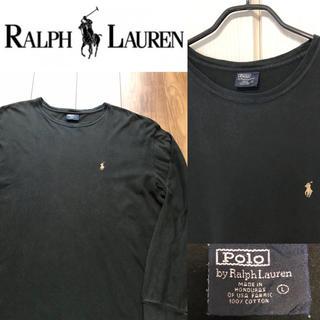 POLO RALPH LAUREN - 激安☆早い者勝ち!ポロ ラルフローレン ポニー刺繍 ロングスリーブTシャツ