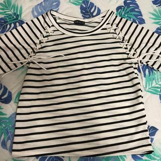 スピーガ(SPIGA)のSPIGA(Tシャツ(半袖/袖なし))