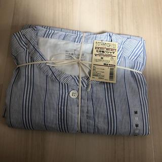 ムジルシリョウヒン(MUJI (無印良品))の(特別価格) Mサイズ 無印良品 七分袖パジャマ(パジャマ)