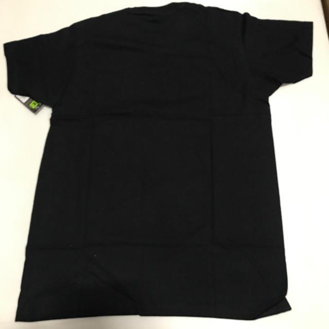 Dakine(ダカイン)の未使用品 ダカイン メンズTシャツ サイズM ブラック メンズのトップス(Tシャツ/カットソー(半袖/袖なし))の商品写真