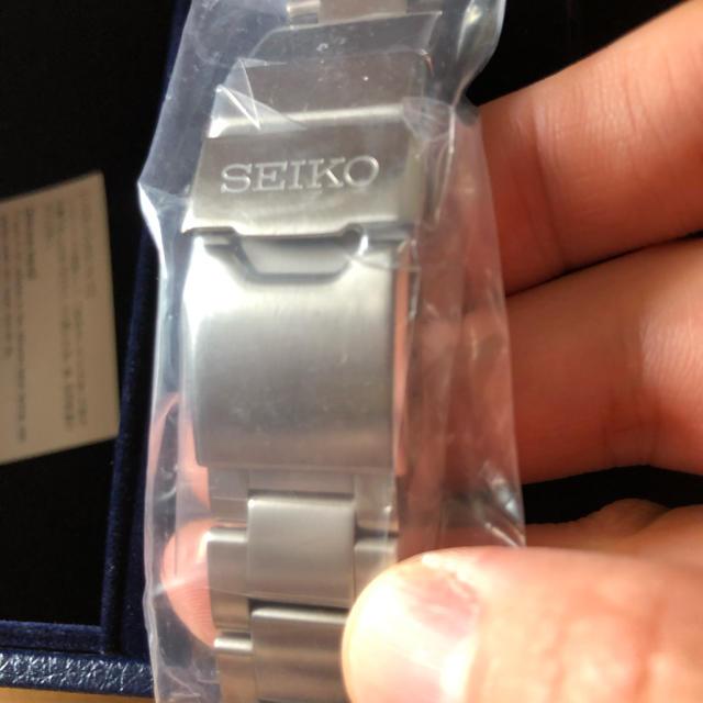 SEIKO(セイコー)の(sportsman13035様専用)SBDX019 復刻ファースト メンズの時計(腕時計(アナログ))の商品写真