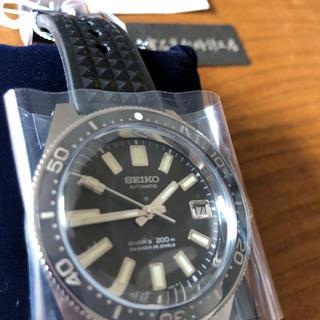 セイコー(SEIKO)の(sportsman13035様専用)SBDX019 復刻ファースト(腕時計(アナログ))