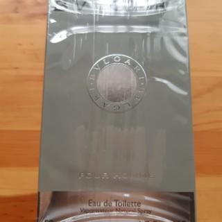 BVLGARI - ブルガリ プールオム 50ml