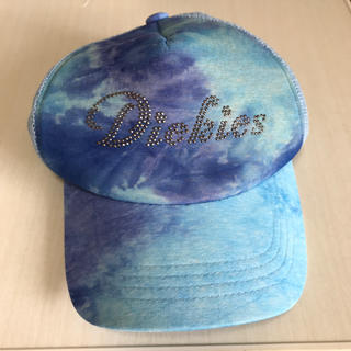 ディッキーズ(Dickies)のDickies キャップ(キャップ)
