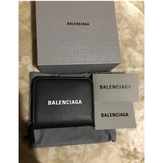 バレンシアガ(Balenciaga)のバレンシアガ エブリデイ ビルフォールド(折り財布)