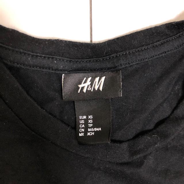 H&M(エイチアンドエム)の♡送料無料♡ H&M  Tシャツ メンズのトップス(Tシャツ/カットソー(半袖/袖なし))の商品写真
