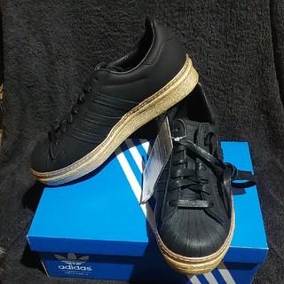 アディダス(adidas)のアディダススーパースター 80s NEW BD W(スニーカー)