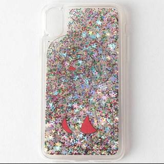 ビューティアンドユースユナイテッドアローズ(BEAUTY&YOUTH UNITED ARROWS)のBEAUTY&YOUT購入 maegami mami iPhoneケース(iPhoneケース)