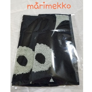 marimekko - marimekko【マリメッコ】ウニッコ柄❤️タオルハンカチ2枚セット‼️