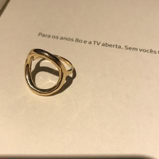 アメリヴィンテージ(Ameri VINTAGE)のデザインリング★(リング(指輪))