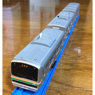 タカラトミー(Takara Tomy)のプラレール S-43 サウンド E231系近郊電車(電車のおもちゃ/車)