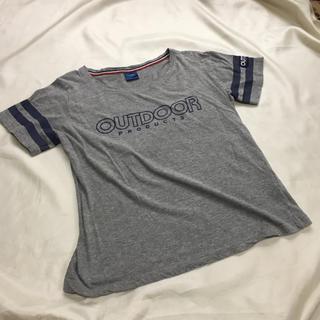 アウトドアプロダクツ(OUTDOOR PRODUCTS)のアウトドアプロダクツ テイシャツ(Tシャツ(半袖/袖なし))