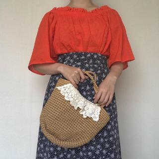 Lochie - tops & skirt & bag