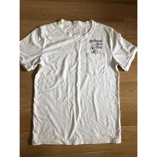 スヌーピー(SNOOPY)のスヌーピーTシャツ(Tシャツ(半袖/袖なし))