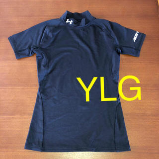 UNDER ARMOUR - YLG アンダーアーマー