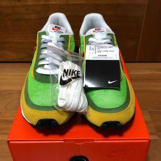 ナイキ(NIKE)の26cm  Nike Sacai LDWaffle  (スニーカー)