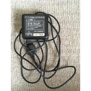 エヌティティドコモ(NTTdocomo)のドコモ 充電器(バッテリー/充電器)