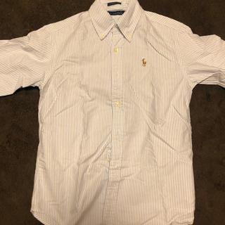 ポロラルフローレン(POLO RALPH LAUREN)のラルフローレン ボタンダウンシャツ(シャツ)
