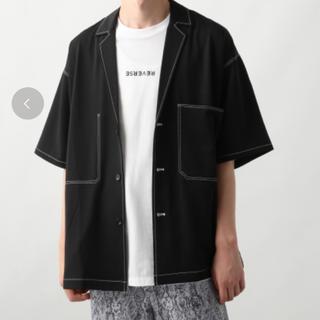 HARE - ステッチシャツ サイズS