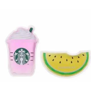 Starbucks Coffee - スターバックス 保冷バッグ 保冷剤