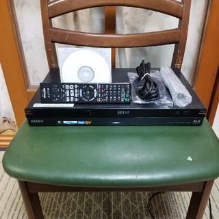SONY - 格安!完動美品!W録500G!ソニーブルーレイレコーダーBDZ-AT700