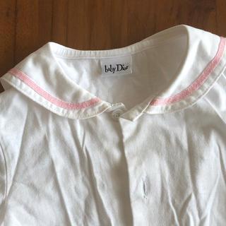 ベビーディオール(baby Dior)のbaby Dior  80(シャツ/カットソー)