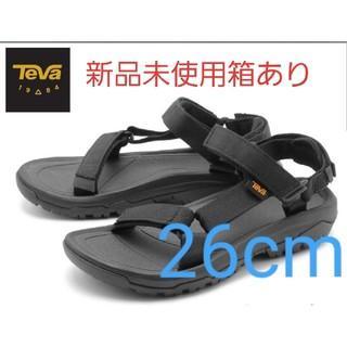Teva - 新品未使用 TEVA テバ ハリケーン サンダル☆XLT 2 26cm