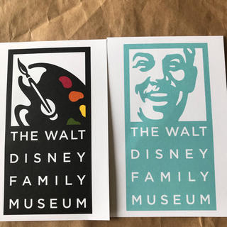 The Walt Disney Family Museum レア!!