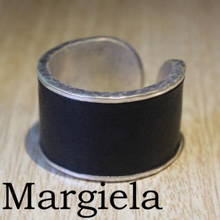 Maison Martin Margiela - Maison Margiela メゾン マルジェラ 4連リング 一個