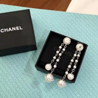 ディオール(Dior)のCHANEL シャネル アクセサリー ピアス レディース (ピアス)
