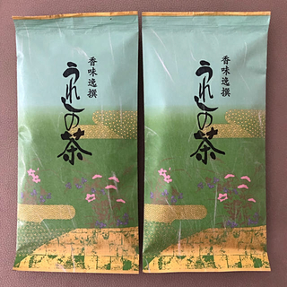 佐賀県嬉野茶(玉緑茶)
