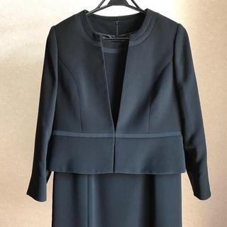 ベルメゾン(ベルメゾン)のブラックフォーマル(礼服/喪服)