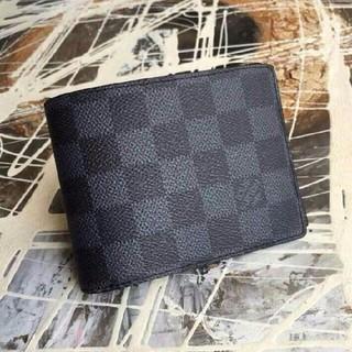 Gucci - ルイヴィトン  財布  LOUIS VUITTON   ポルトフォイユ  マルコ