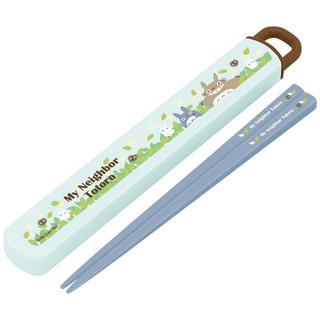 ジブリ - 箸 箸箱 セット トトロ