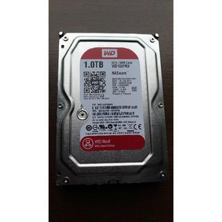 Western Degital WD Red 1.0TB