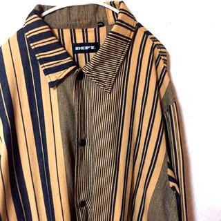 DEPT - 【フォロー割有り】DEPT ヴィンテージ 古着 薄手 ジャケット