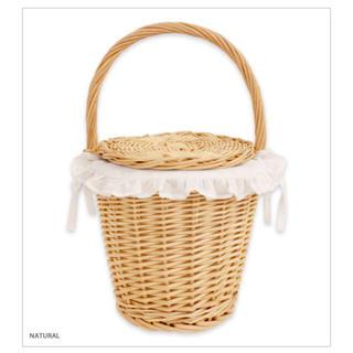 Katie - ❤︎ FRENCH DOLL birkin basket ❤︎