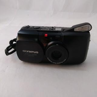 OLYMPUS - オリンパス ミュー olympus μ mju zoom フィルムカメラ