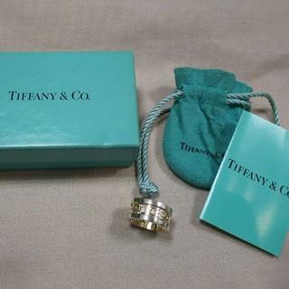 ティファニー(Tiffany & Co.)のTiffany/925リング/11号/美品(リング(指輪))