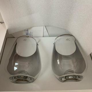ヨンドシー(4℃)の♡新品♡4℃・ペアグラス♡(グラス/カップ)