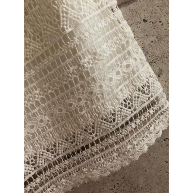 MERCURYDUO(マーキュリーデュオ)のMERCURYDUO ミニスカート レース レディースのスカート(ミニスカート)の商品写真