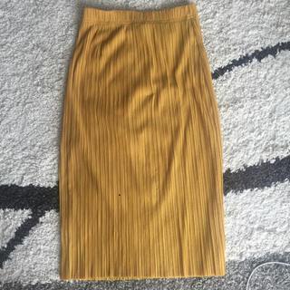 ディーホリック(dholic)のDHOLIC プリーツスカート(ひざ丈スカート)