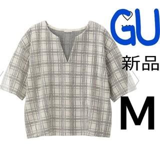 GU - GU トップス