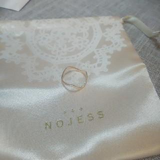 NOJESS - ノジェス☆NOJESS  リング