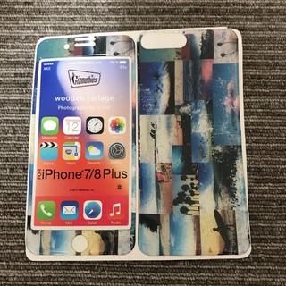 ギズモビーズ(Gizmobies)のギズモビーズ  iphone7.8plus(iPhoneケース)